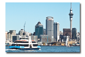 Auckland Webcams